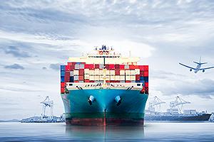 美国亚马逊FBA头程海运